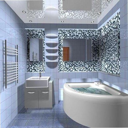 Ремонт ванной комнаты туалета ремонт